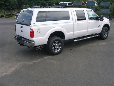 ranch premier truck cap niagara truck  stuff