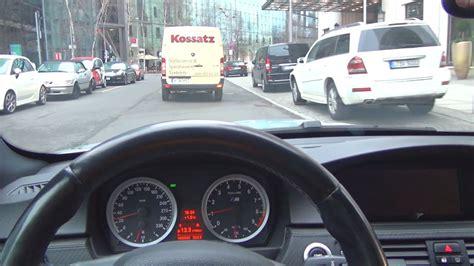 Bmw M3 E92 Verbrauch In Der Stadt