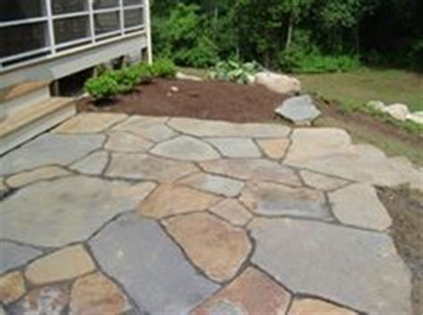 using pea gravel for patios photo tennessee blue