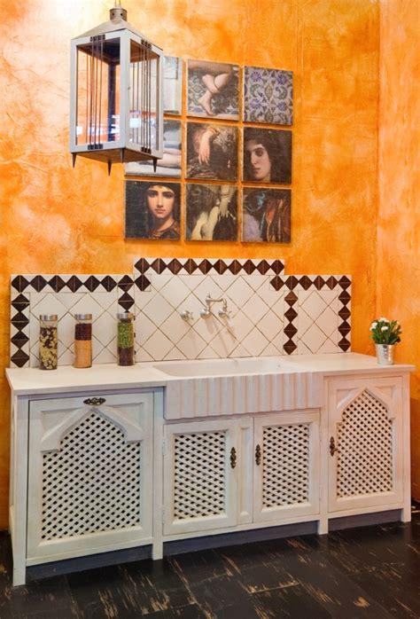 safran cuisine cuisine safran avec avec plan en marbre evier marbre collé sans remontée murale provence
