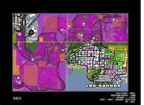 Gta San Andreas Save Game