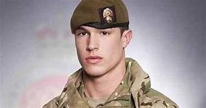 Parents pay tribute to Victoria Cross hero son Lance ...