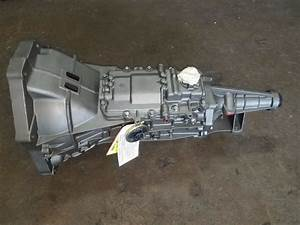 Used Ford Complete Manual Transmissions For Sale