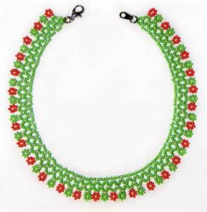 Beads Magic Free Necklace Beading Patterns