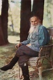 5 Things You May Not Know About Leo Tolstoy - History Lists