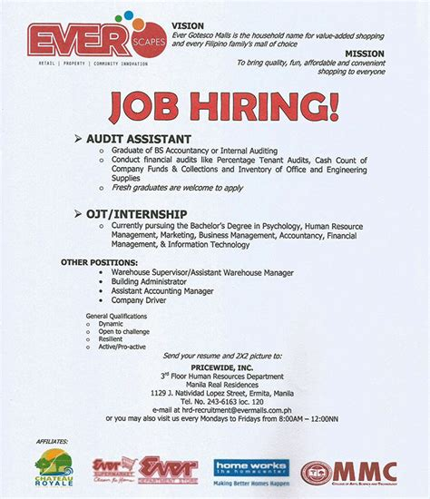 Sle Cover Letter For Hr Position Fresh Graduates by 32 Winning Executive Administrative Assistant Resume