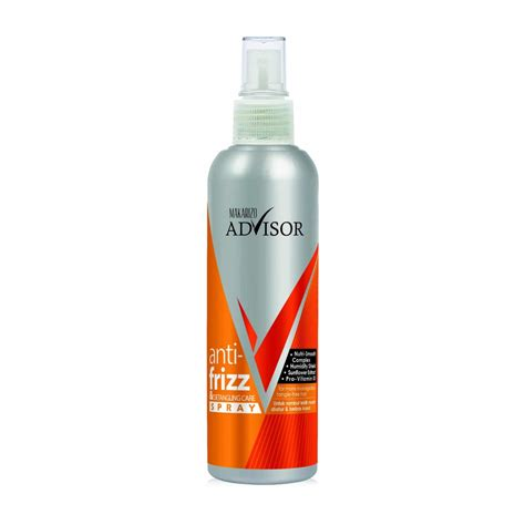 Harga Makarizo Frizz makarizo anti frizz spray 240 ml new packing shopee