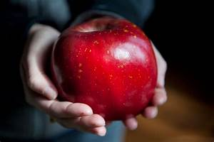 Mk  Monster Apples