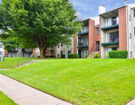 One Bedroom Apartments In Frederick Md. The Westwinds