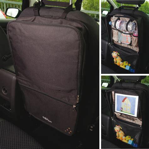 siege auto voyage organiseur de voyage noir de babysun sur allobébé