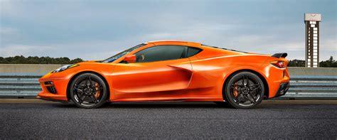 C8 Corvette News by Pics C8 Mid Engine Corvette Renderings From Fvs