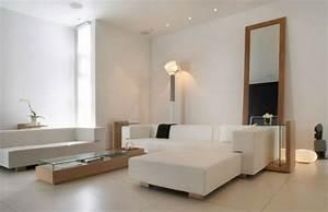 Miroir Deco Salon : grand miroir mural pour une d co l gante ~ Melissatoandfro.com Idées de Décoration