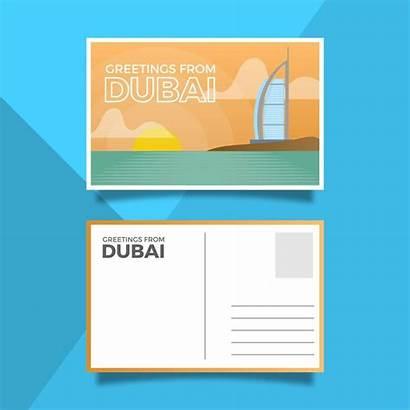 Dubai Map Flat Burj Jumeirah Landmark Arab