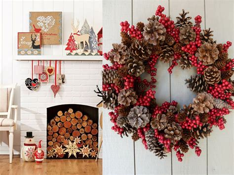 idees decorations de noel style scandinave