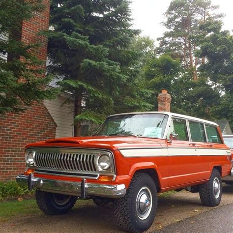 jeep old 146 best jeep grand wagoneer images on pinterest jeep