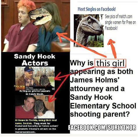 Sandy Hook Memes - the sandy hook conspiracy theory and why it matters christ and pop culture