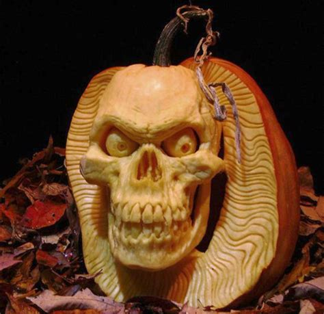 skeleton jack  lantern pictures   images