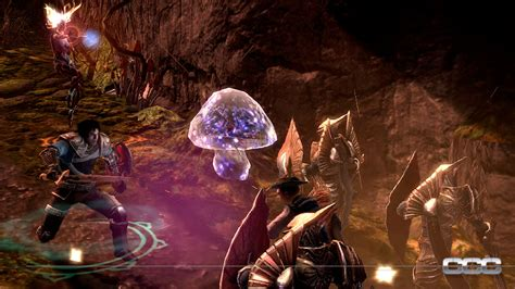 dungeon siege iii review for pc code central
