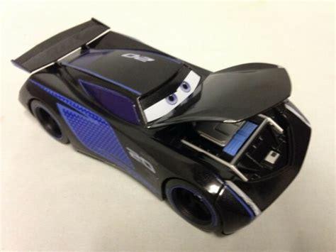 Disney Pixar Cars 3 Jackson Storm W/ Igntr 1 24 Diecast