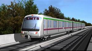 Lahore & 10 Other Cities With Metro Train Service | Build ...