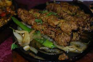 File:Pakistani Food Beef Kabobs.jpg - Wikimedia Commons Pakistan
