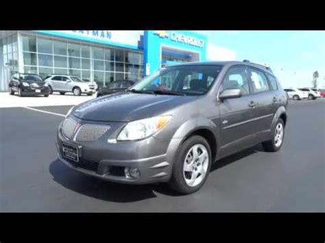 pontiac vibe base   buy   car  bobby