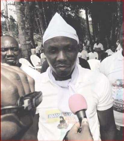 In a statement on sunday, tompolo told buhqri to heed the ultimatum, the countdown of which begins today. Breaking: 4 feared drown on trip to Tompolo father's funeral - Vanguard News
