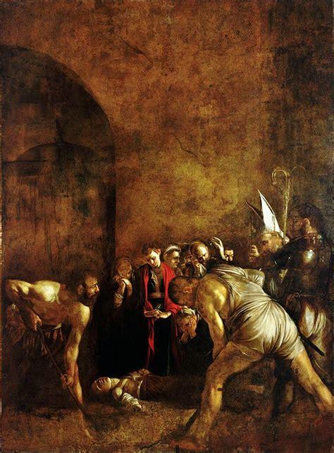 beautiful paintings  caravaggio  havent