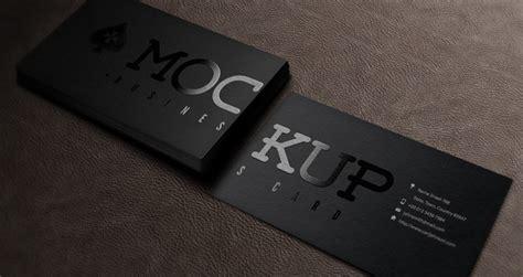 psd business card mockup vol psd mock  templates