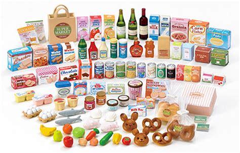sylvanian families cuisine sylvanian families supermarket 5049 ebay