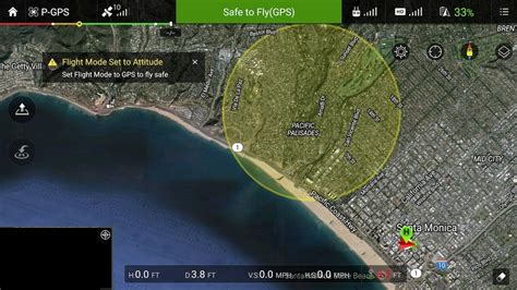 airmap screenshot unmanned systems technology