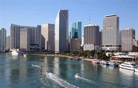 Downtown Miami Mustsee Attractions And Best Things To Do