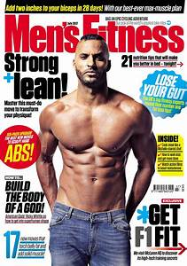 Men's Fitness Magazine - July 2017 Subscriptions | Pocketmags