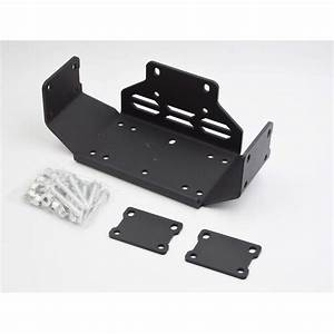 Dasen Winch Mount Plate Kit For 15