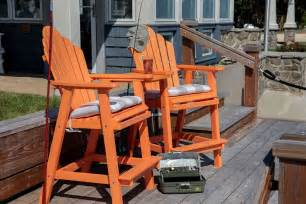 Bar Height Patio Chairs by Bahama Montana Furniture Amish Indoor And Outdoor