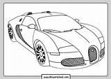 Coloring Racing Cars Worksheet sketch template
