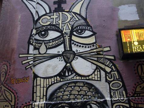 Grafiti Cat :  Catster