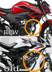 Cb 150r Modif by 107 Modif Motor Cb 150 R Terbaru Modifikasi Motor Honda