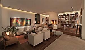 21 idees deco salon aux couleurs et materiels naturels bois With couleur peinture pour salon moderne 1 deco salon gris 88 super idees pleines de charme