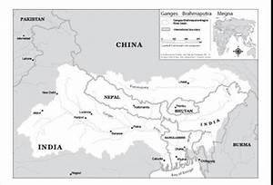 Negotiations and Agreements Between Ganges River Basin ...