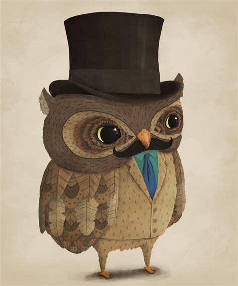 creative mascot designs  leave  impression hongkiat