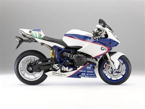 2011 Bmw Hp2 Sport