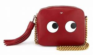 Anya Hindmarch's Cheeky Resort 2016 Accessories and ...