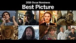 Academy Awards: 7 Steps to Winning a Best Picture Oscar ...