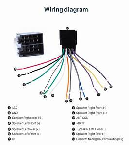 Vw Sharan 2012 User Wiring Diagram