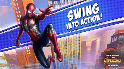 marvel spider man unlimited  android apk