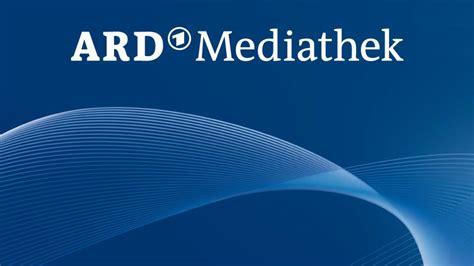 Ard Mediathek  Startseite  Videos Und Audios Zum Abruf