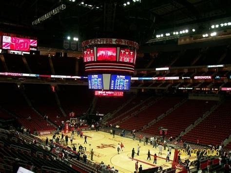Toyota Center by Toyota Center Houston Updated 2019 All You Need To