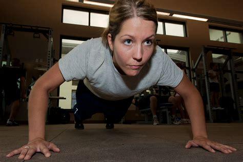 perfect practice  perfect push ups militarycom