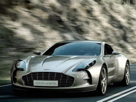 Aston Martin Sports Cars  Popular Automotive